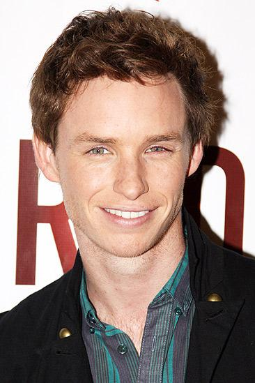 Red meet and greet – Eddie Redmayne