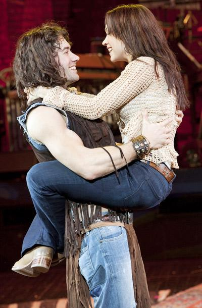 Show Photos - Hair - Ace Young - Diana Degarmo