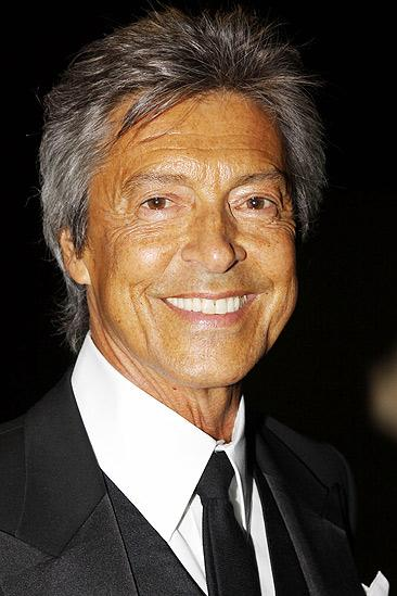 Come Fly Away opening – Tommy Tune