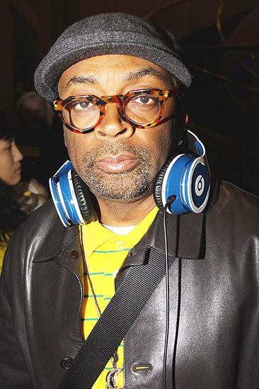 Come Fly Away opening – Spike Lee