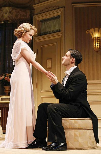 Show Photos - Lend Me a Tenor - Mary Catherine Garrison - Justin Bartha