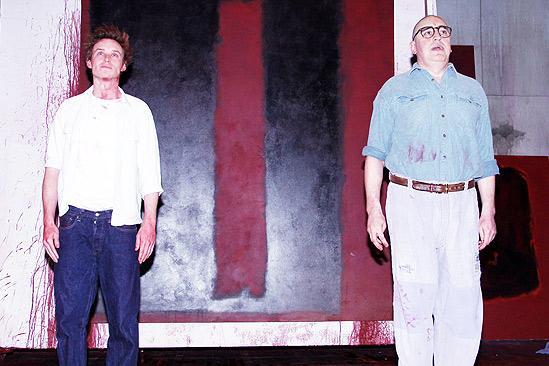 Red opening – cc – Eddie Redmayne – Alfred Molina 2