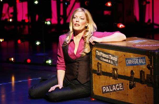 Show Photos - Everyday Rapture - Sherie Rene Scott