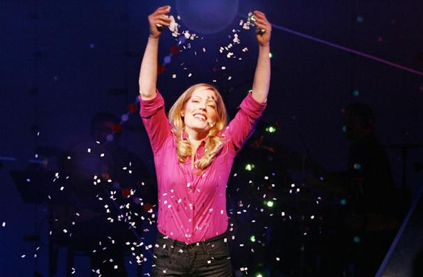 Show Photos - Everyday Rapture - Sherie Rene Scott (3)
