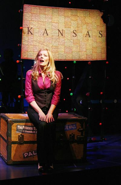 Show Photos - Everyday Rapture - Sherie Rene Scott (4)