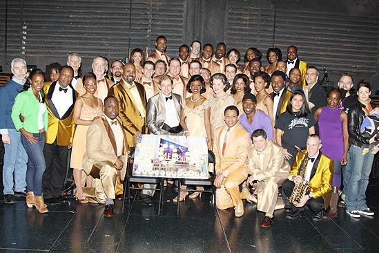 Memphis 200th Performance – company