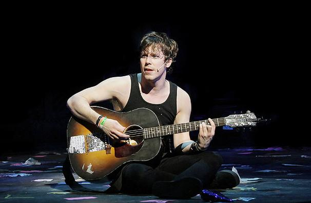 Show Photos bway - American Idiot - John Gallagher Jr. (4)