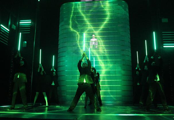 Show Photos - Enron - cast 1