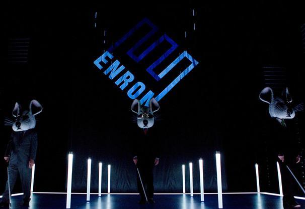 Show Photos - Enron - cast 3