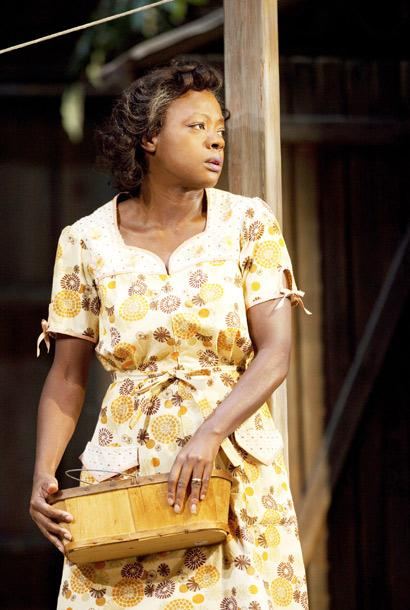Show Photos - Fences - Viola Davis