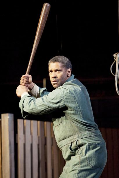 character analysis of troy in fences by august wilson In act one, scene one of august wilson's fences, troy maxson, a retired negro league slugger who works as a garbage collector in 1957 pittsburgh, makes a.