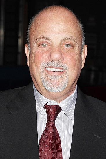 Billy Joel at Jersey Boys – Billy Joel