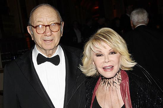 Promises, Promises opening – Neil Simon – Joan Rivers