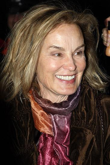 Fences Opening Night  Jessica Lange