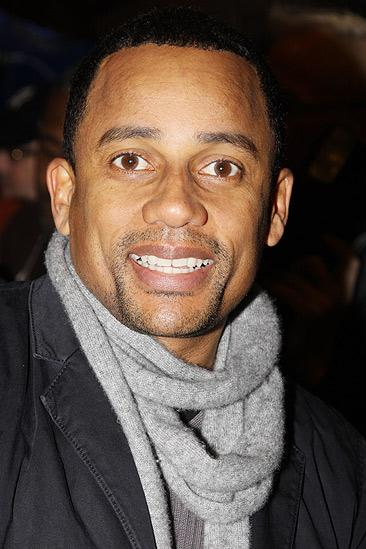 Fences Opening Night – Hill Harper