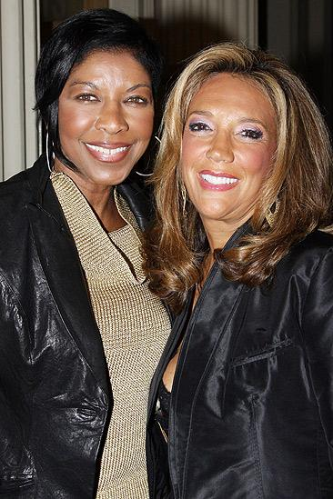 Fences Opening Night – Natalie Cole – Denise Rich