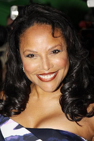 Fences Opening Night – Lynn Whitfield