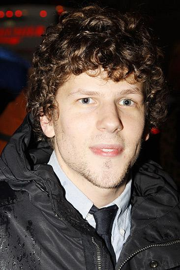 Fences Opening Night – Jesse Eisenberg