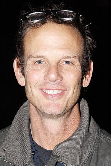 Fences Opening Night  Peter Berg