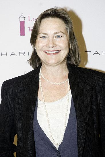 Love Loss Tahari Party – Cherry Jones