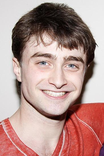 Daniel Radcliffe at Promises, Promises – Daniel Radcliffe