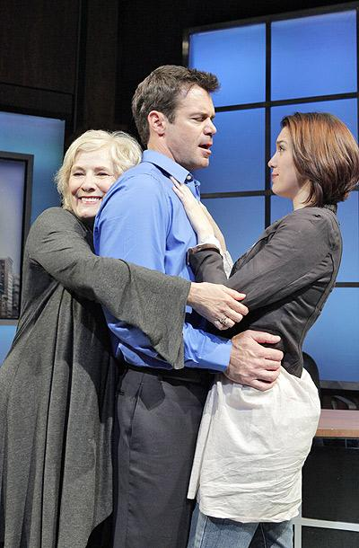 Show Photos - White's Lies - Betty Buckley - Tuc Watkins - Christy Carlson Romano