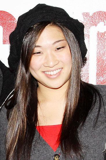 Glee American Idiot – Jenna Ushkowitz