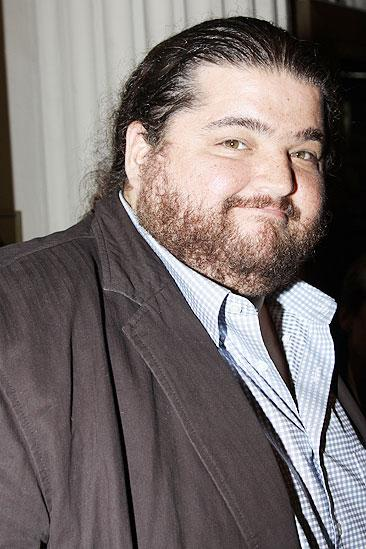 Celebs at Fences – Jorge Garcia