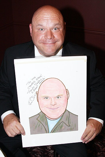 Kevin Chamberlin  Kevin Chamberlin  2