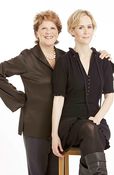 Show Photos - Collected Stories - Linda Lavin - Sarah Paulson