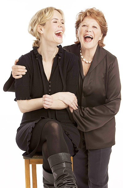 Show Photos - Collected Stories - Sarah Paulson - Linda Lavin