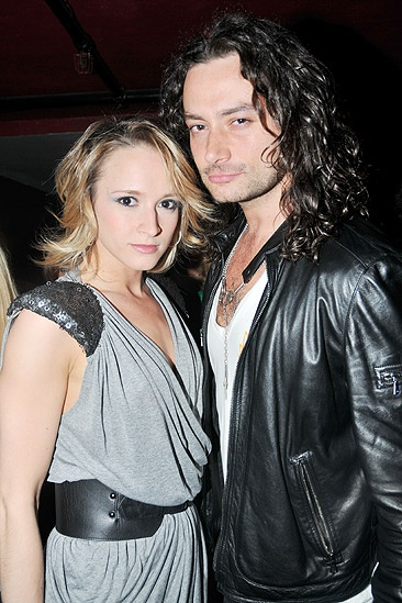 American Idiot Opening – Emily Padgett – Constantine Maroulis