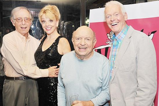 Viagra Falls Opening – Bernie Kopell – Teresa Ganzel – Lou Cutell – Don Crichton