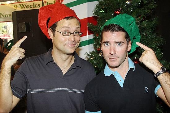Elf Box office – Chad Beguelin – Matthew Sklar
