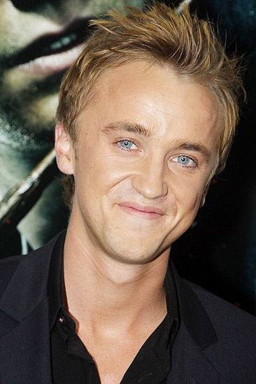 Harry Potter 7 – Tom Felton