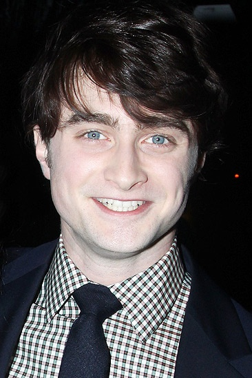 Harry Potter 7 – Daniel Radcliffe