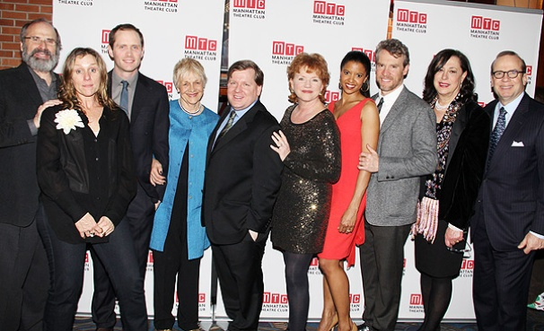 Good People Opening Night – full group
