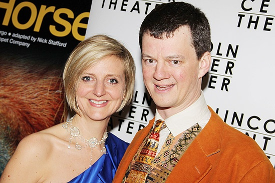 War Horse Opening Night – Marianne Elliott – Tom Morris
