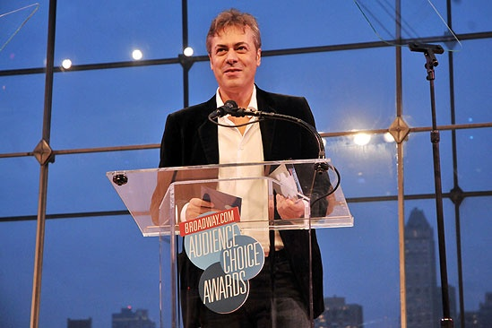 2011 Audience Choice Awards Ceremony – John Gore