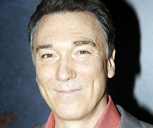 Patrick Page