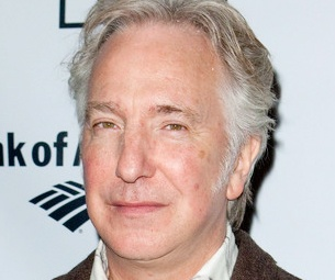 Alan Rickman