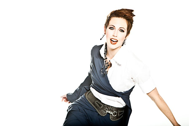 Gotta Dance! Kiira Schmidt - 6