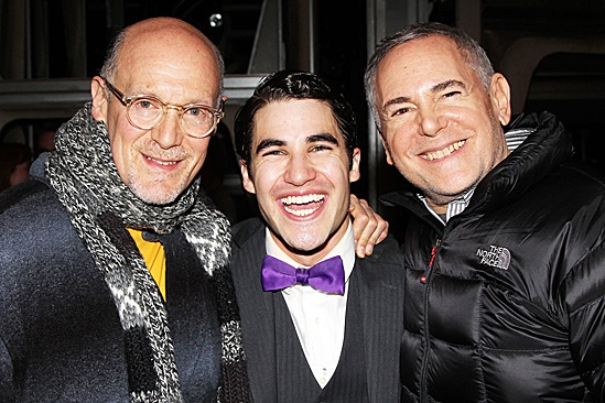 How to Succeed  Darren Criss Final  Neil Meron  Craig Zadan