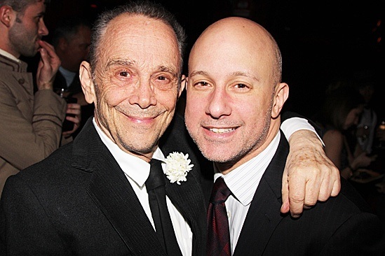 Anything Goes - Joel Grey Sleep No More Birthday – Joel Grey – Gary Gersh