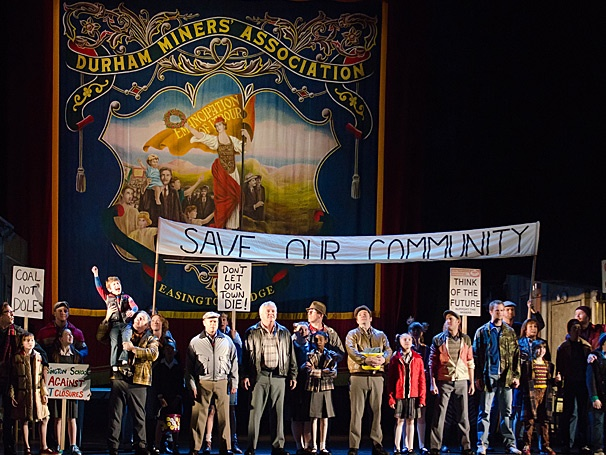 Show Photos - Billy Elliot