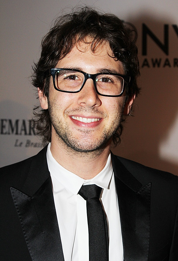 Tony Awards 2012  Hot Guys  Josh Groban
