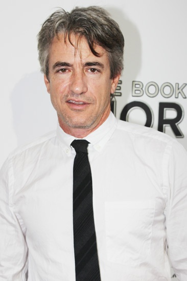 Book of Mormon LA OpeningDermot Mulroney
