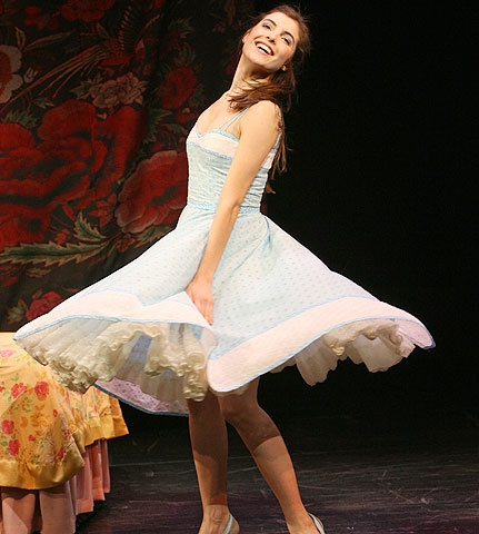 West Side Story - Show Photos - Josefina Scaglione