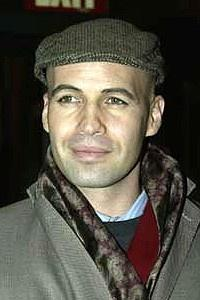 Chicago Movie Premiere - Billy Zane