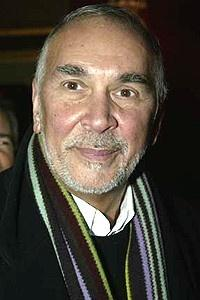 Chicago Movie Premiere - Frank Langella